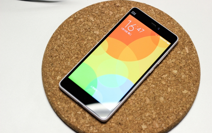 Xiaomi Mi 4i closer look: picture gallery and videos