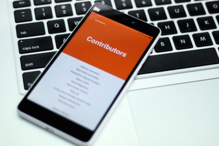Xiaomi Mi 4i kernel source code release