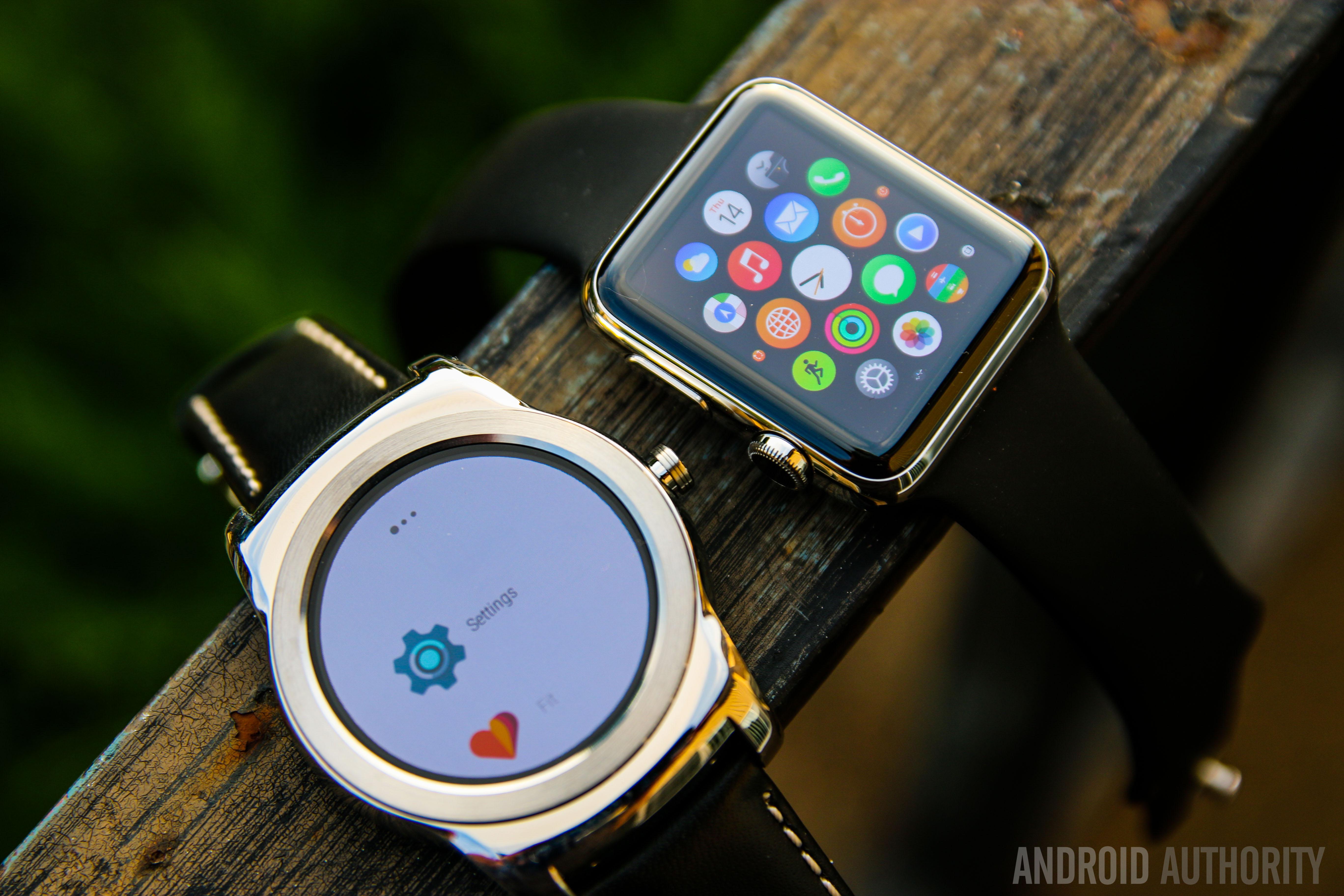 essay on apple vs android