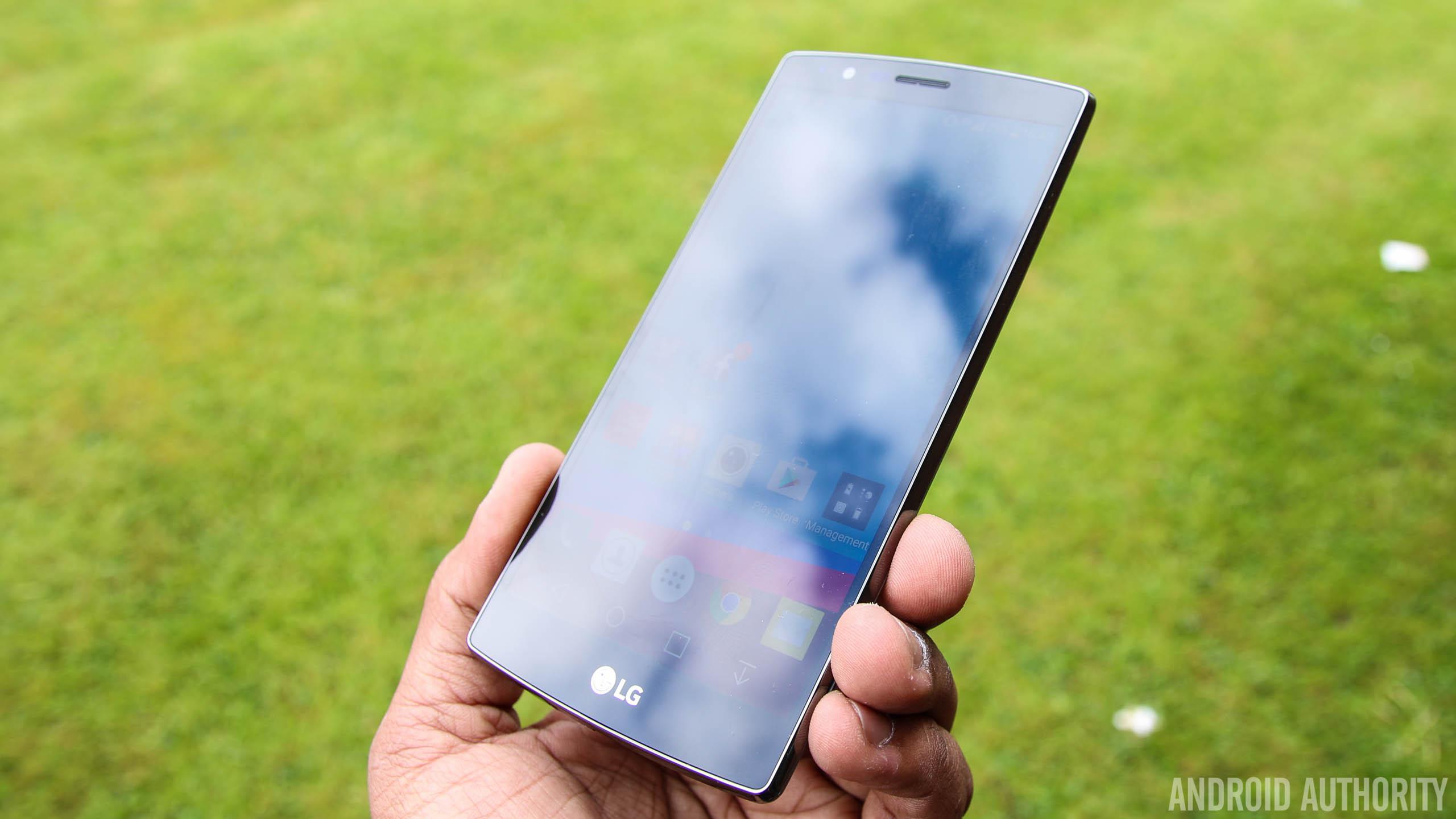 LG G4 impressions: 10 days later