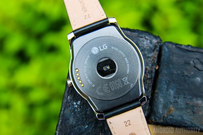 LG Watch Urbane-11