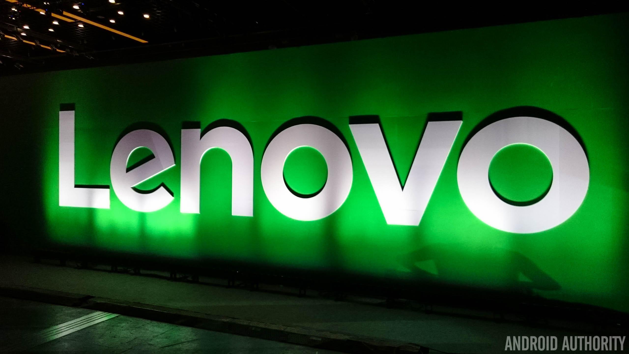 Lenovo Logo Wallpaper: Lenovo TechWorld 2015