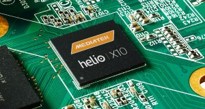MediaTek Helio X10 chip