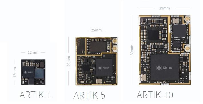 Samsung ARTIK IoT