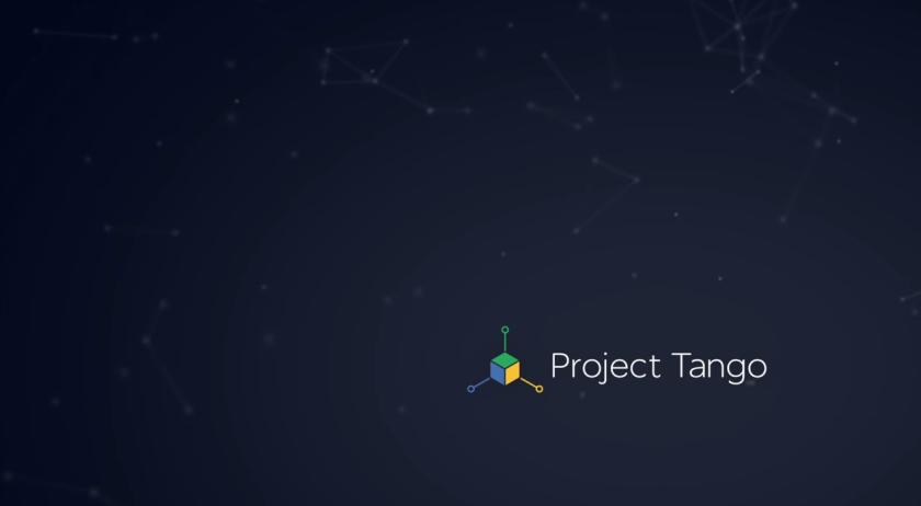 Project Tango logo