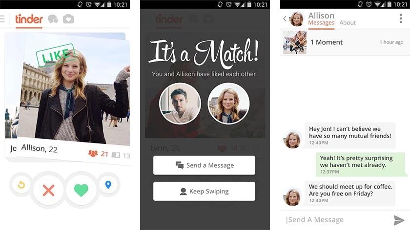 Netflix app change profile