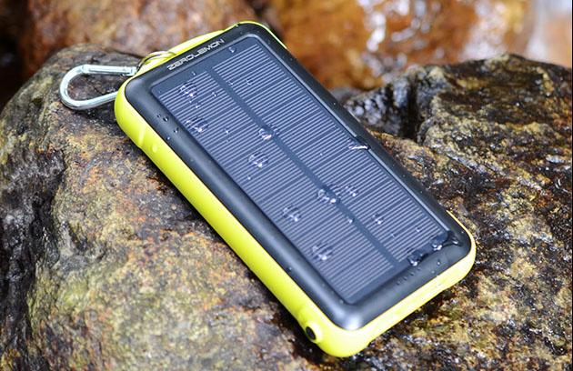 Deal: Grab a ZeroLemon SolarJuice 20000mAh Battery for 50% off