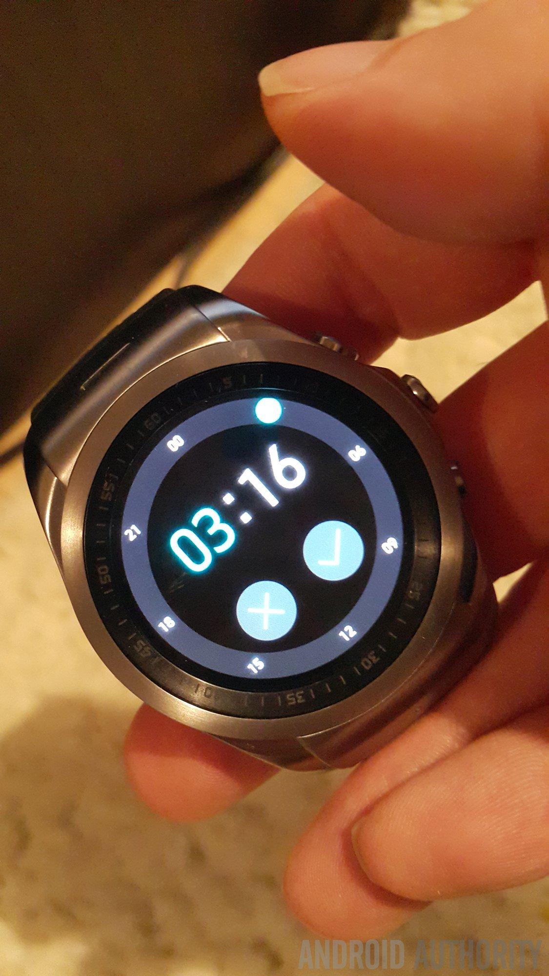 LG Watch Urbane LTE 2