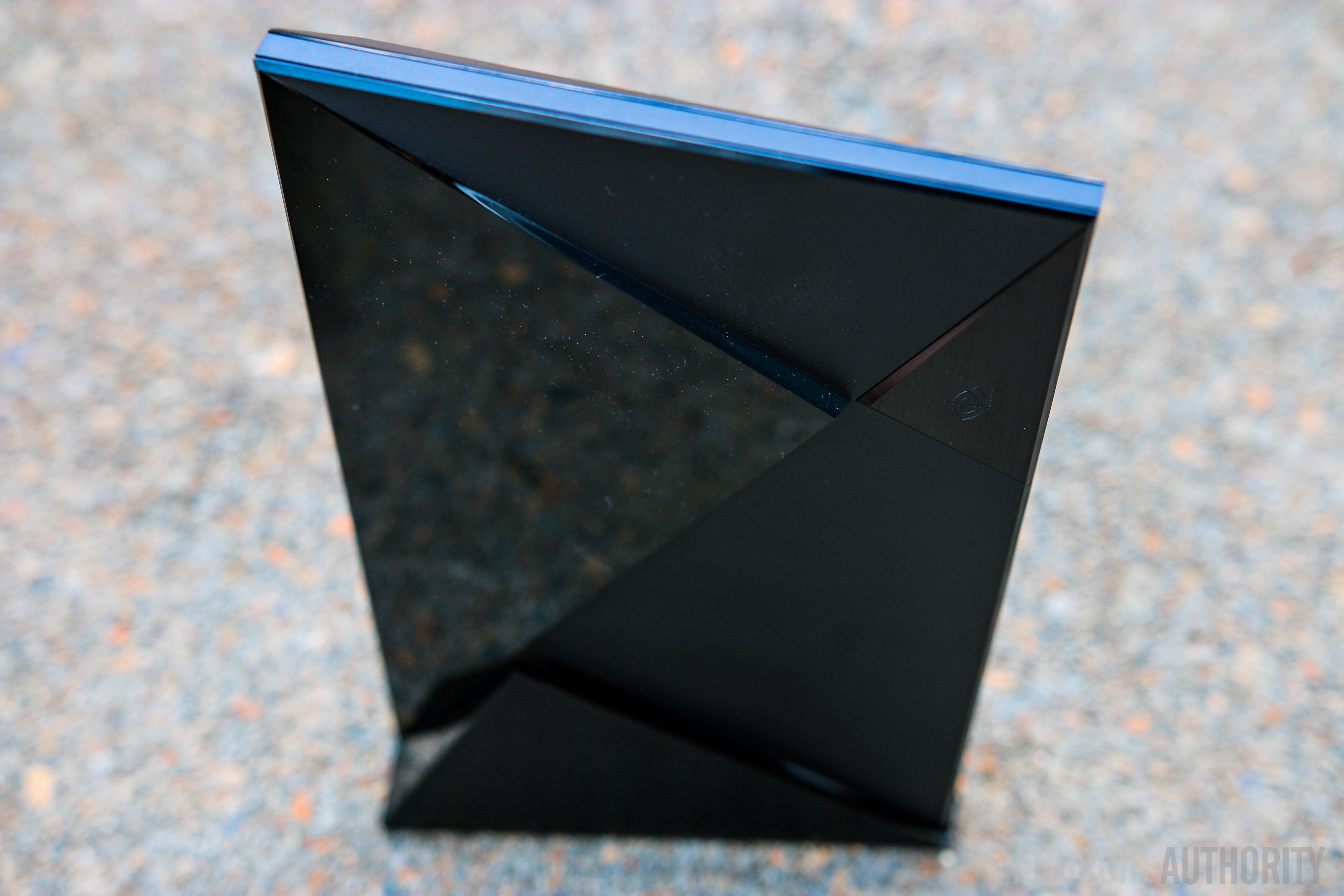 Nvidia Shield Android TV-10