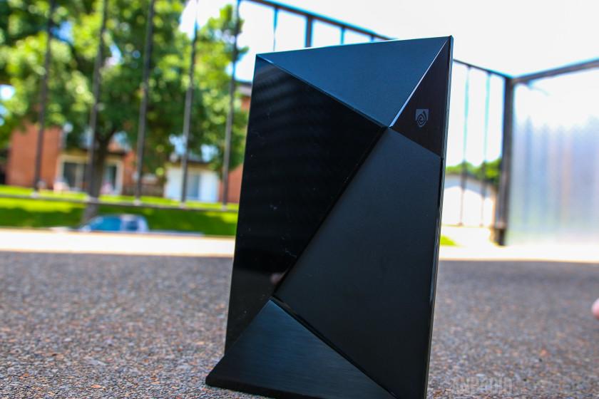 Nvidia Shield Android TV-22