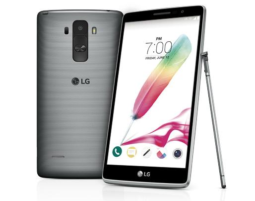 LG G Stylo Sprint