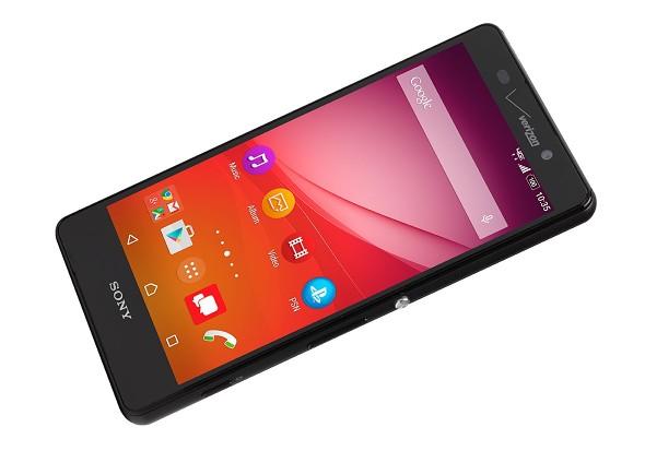 Sony Xperia Z4v 2