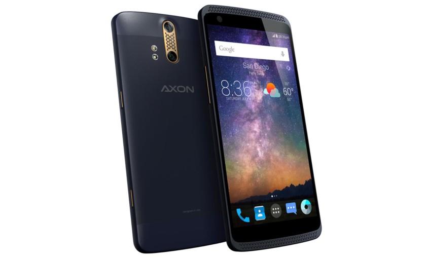 ZTE Axon Phone AA