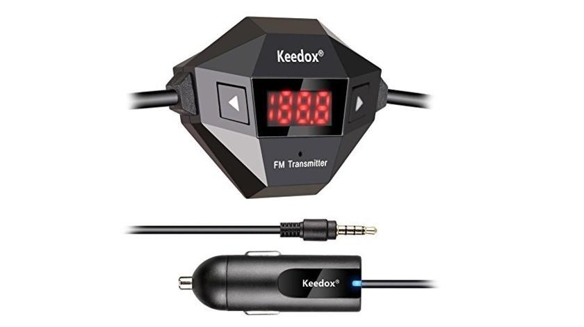 best-car-accessories-keedox-fm-transmitter