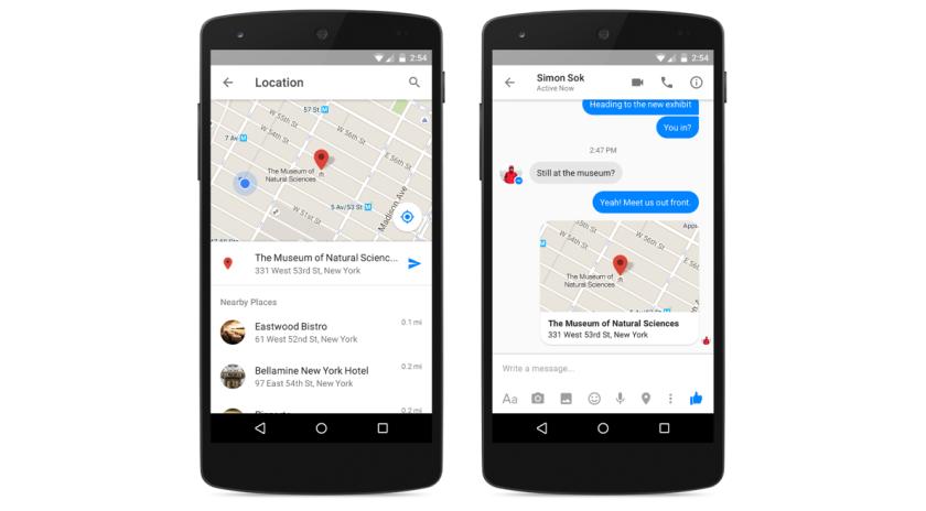 facebook-messenger-location-sharing
