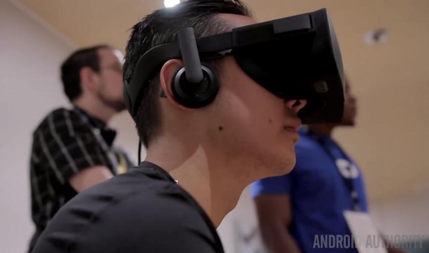 oculus rift vr e3 2015
