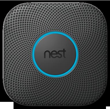 Nest Protect Black
