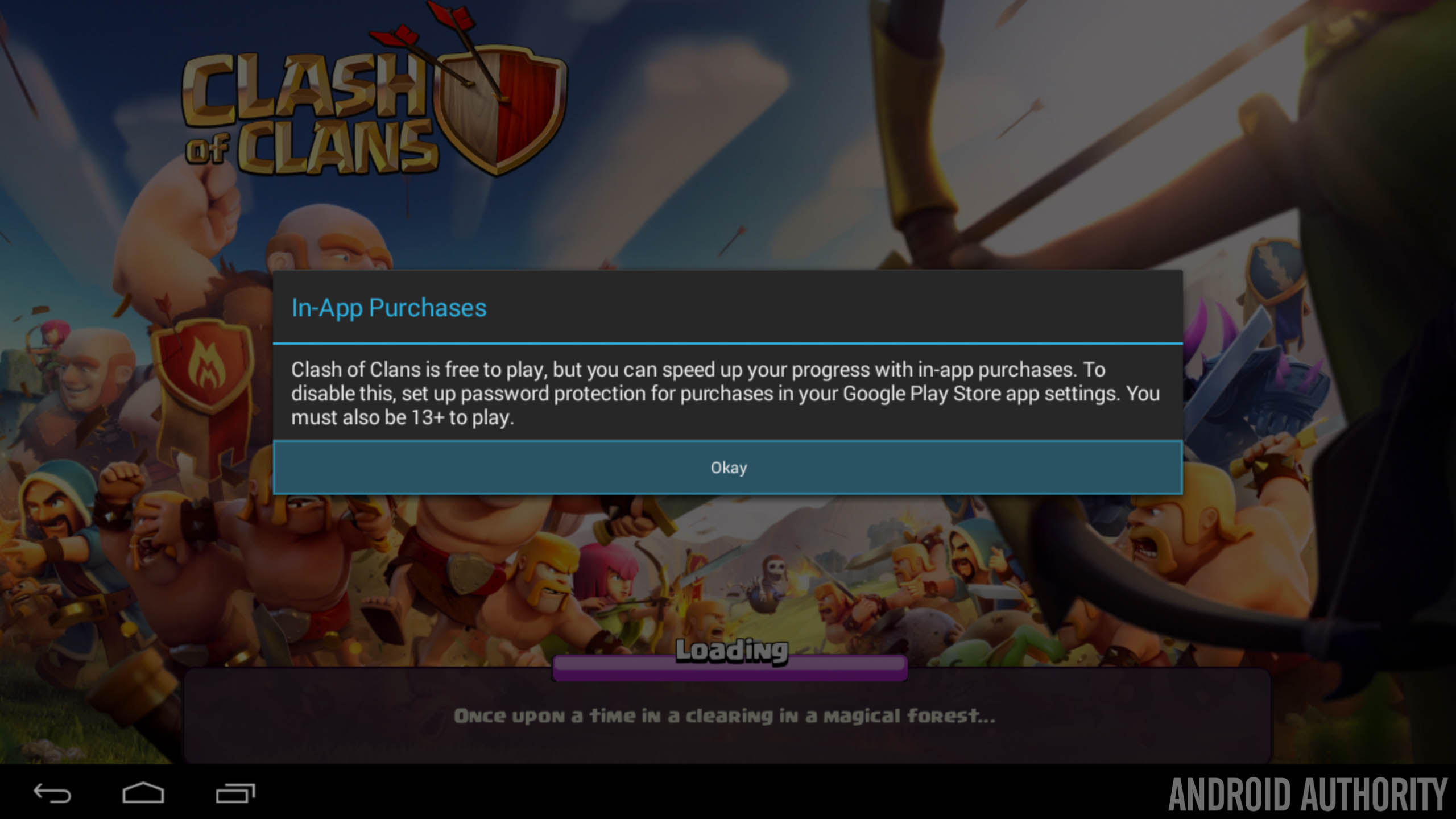 Bluestacks clash of clans device not compatible