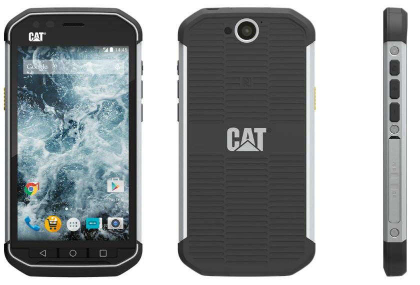 CAT S40