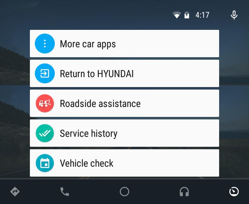 Android Auto secret gems: vehicle diagnostics, hidden sensor support