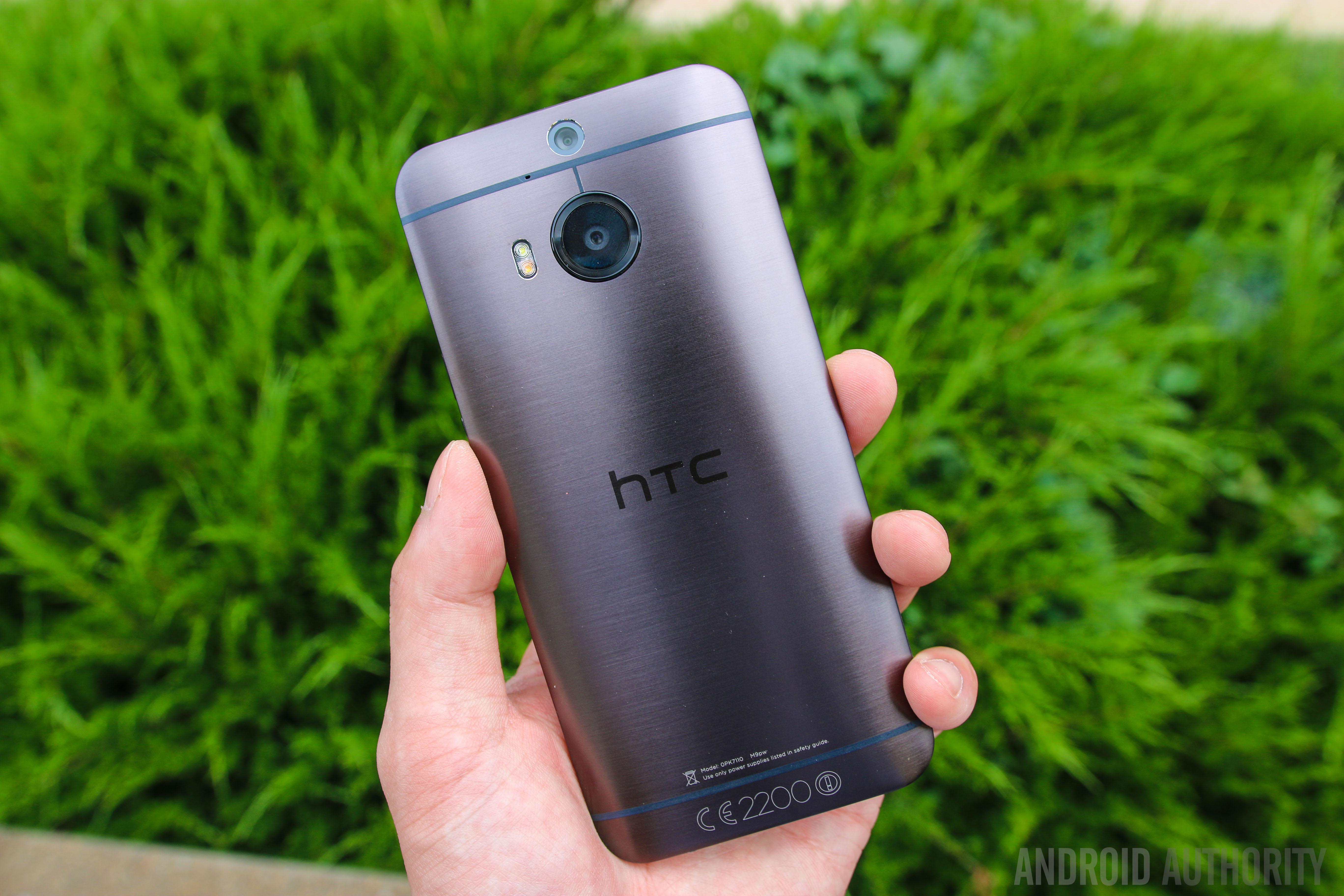 HTC One M9+-12