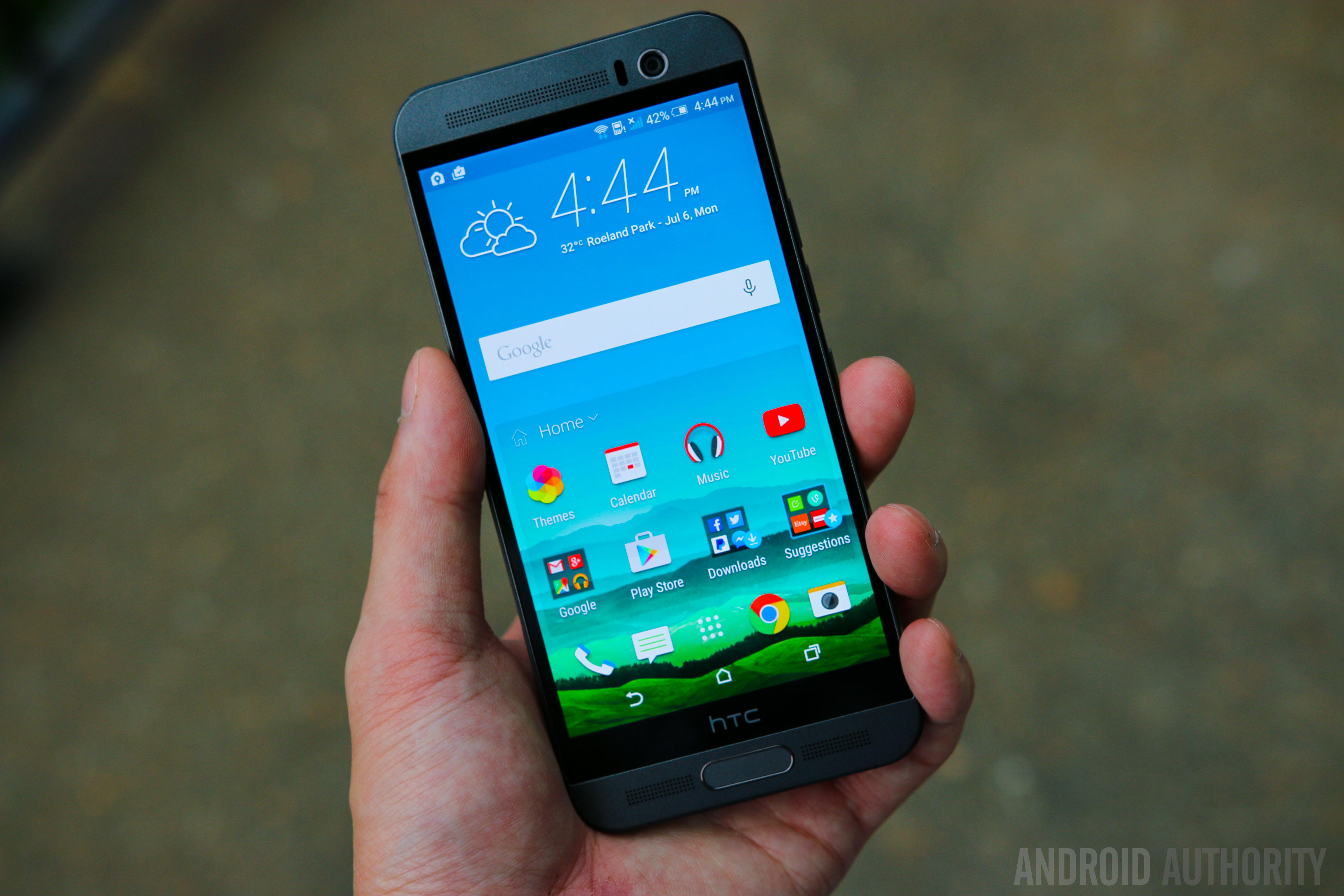 HTC One M9+-27
