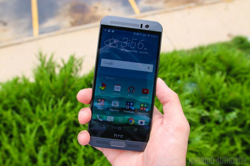 HTC One M9+-3
