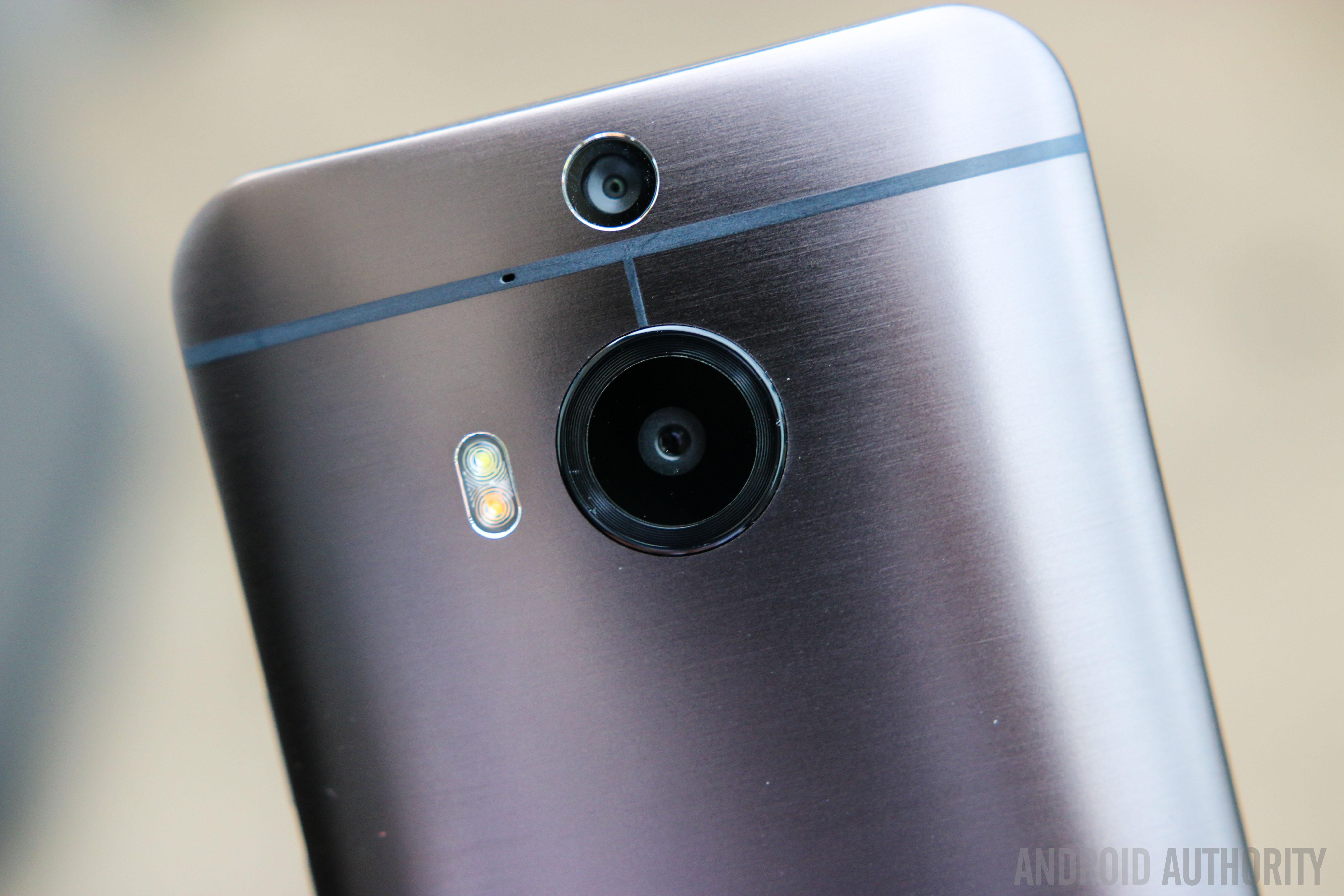 HTC One M9+-32