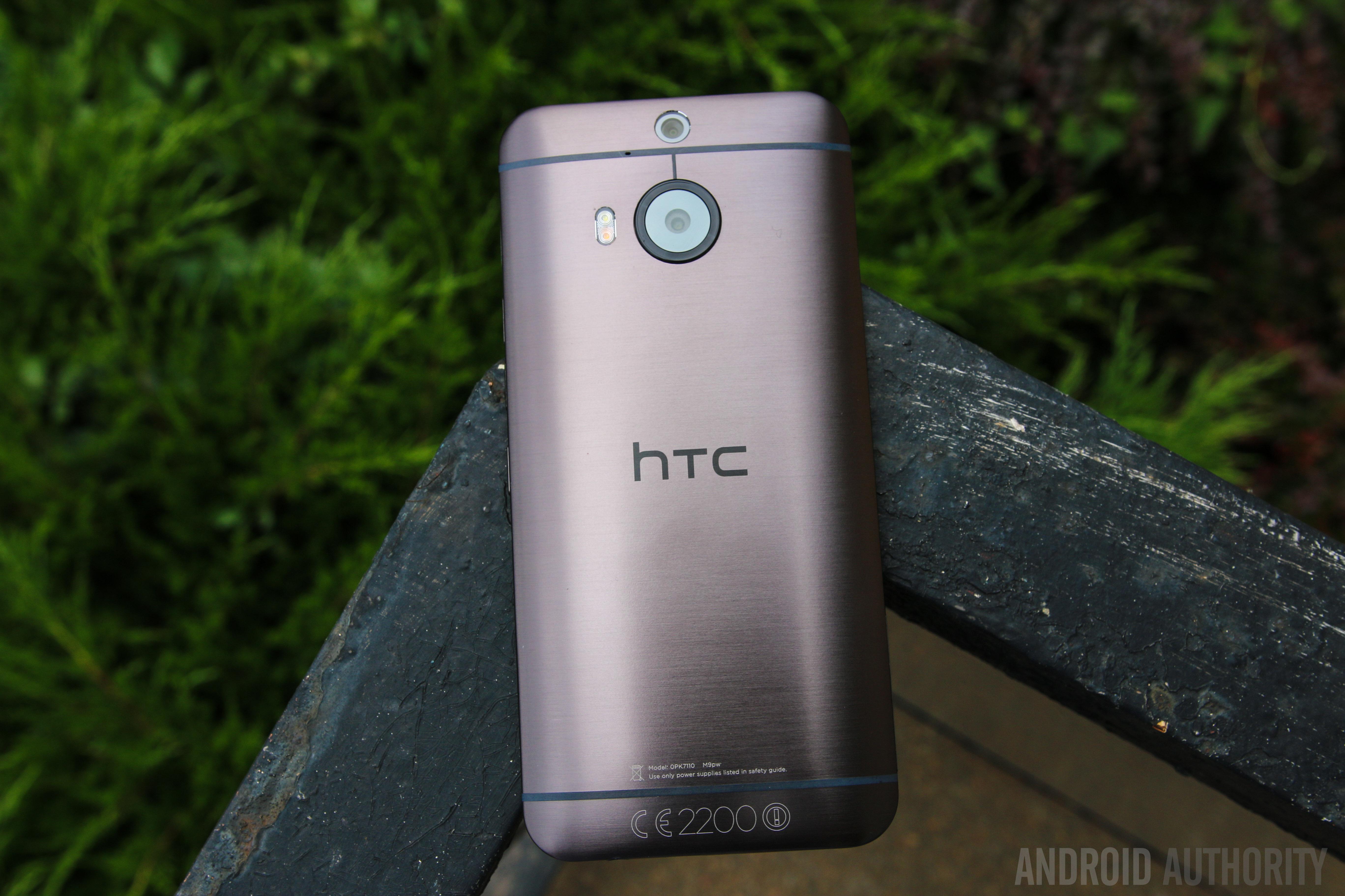 HTC One M9+-6