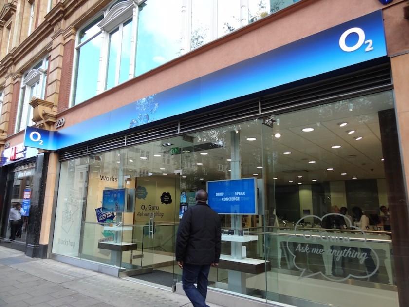 O2-Store-Logo-Tottenham-Court-Road