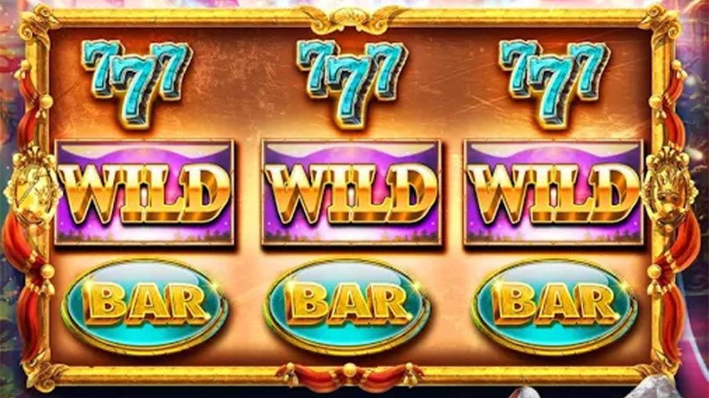 best slots games for android