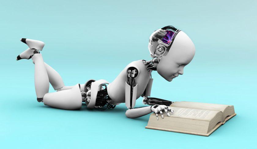 machine learning ai artificial intelligence