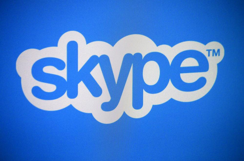 skype android herunterladen