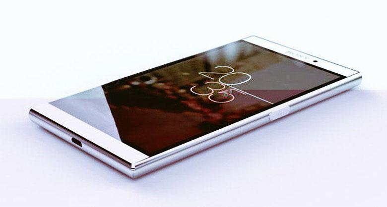 Чехол Sony Xperia Z5 BROSCO силиконовый Black Z5-TPU-BLACK