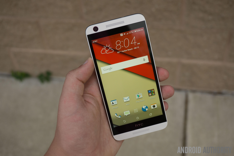 HTC Desire 626-18