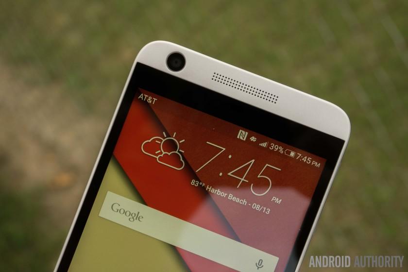HTC Desire 626-4