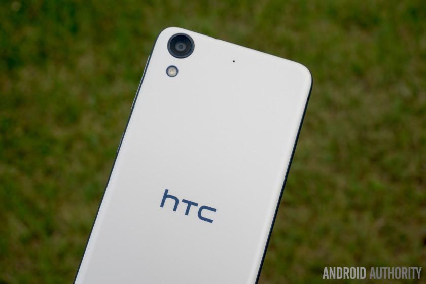 HTC Desire 626-9