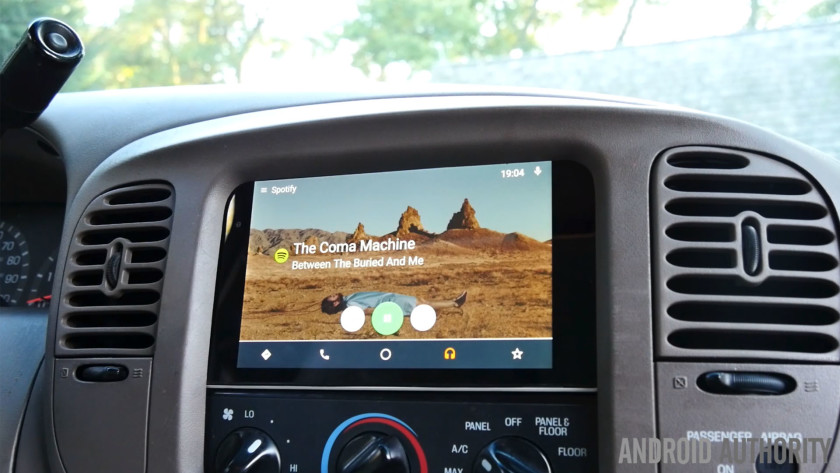 How to install a tablet in your car we tech geeks how to install tablet in your car greentooth Image collections