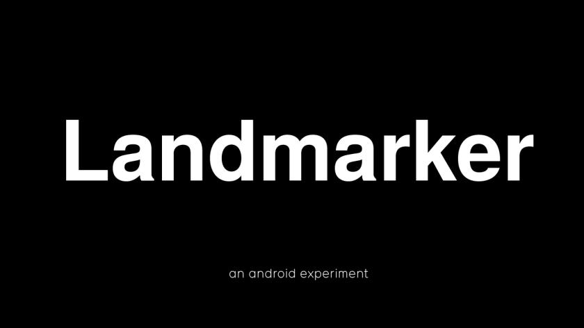 Landmarker 1