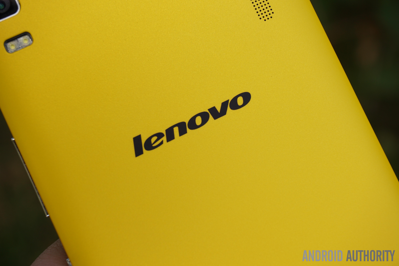 Lenovo K3 Note-12
