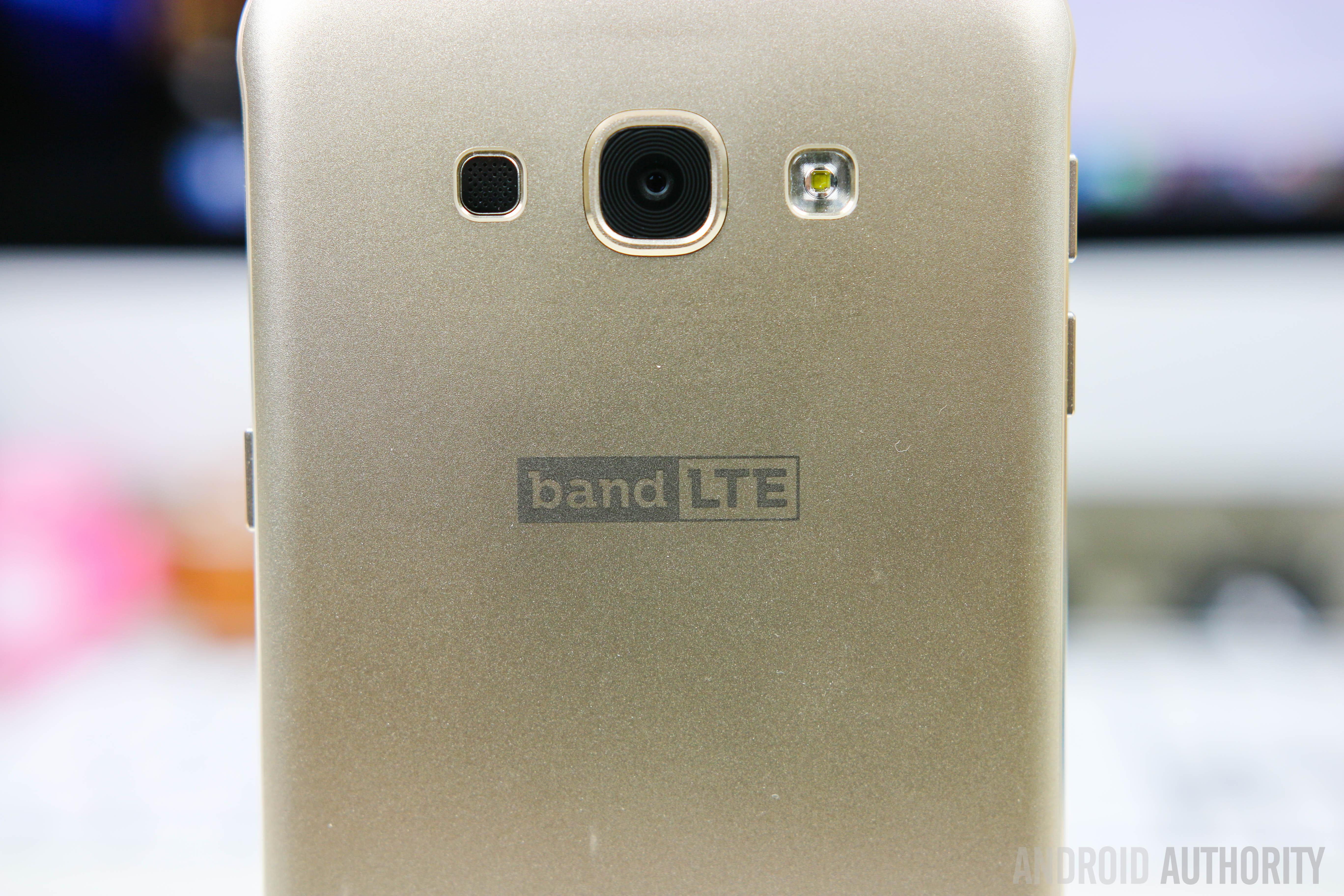 Samsung Galaxy A8-10