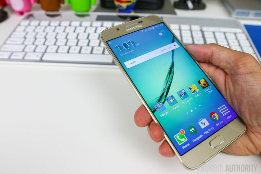 telefon samsung galaxy 7 edge