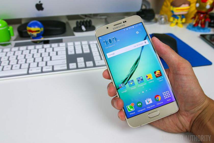 Samsung Galaxy A8-16