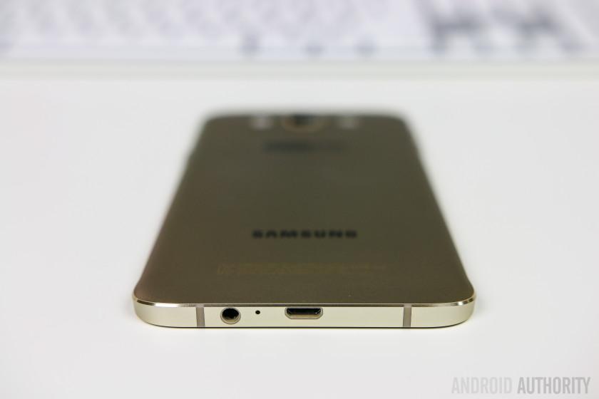 Samsung Galaxy A8-5