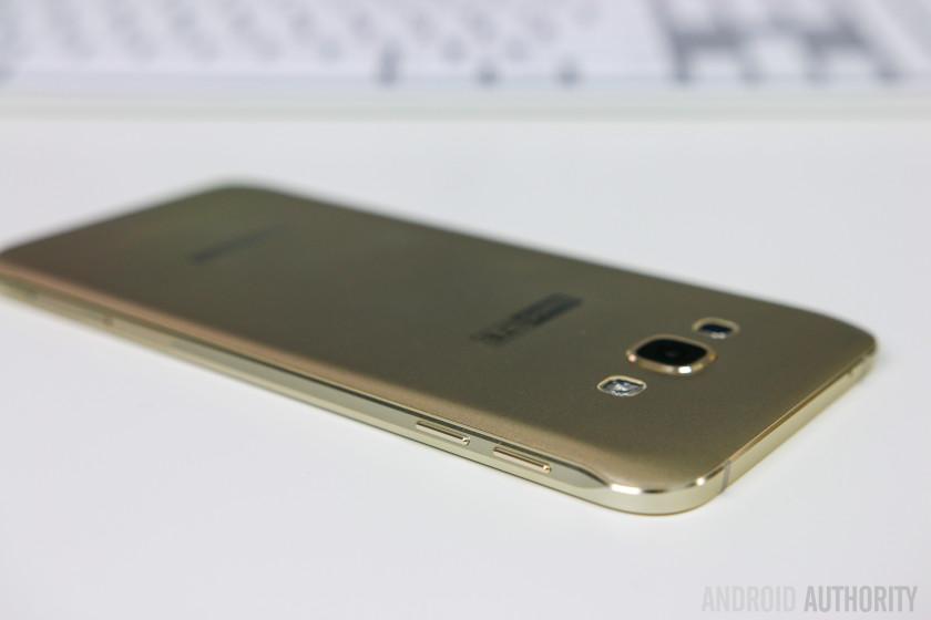 Samsung Galaxy A8-6