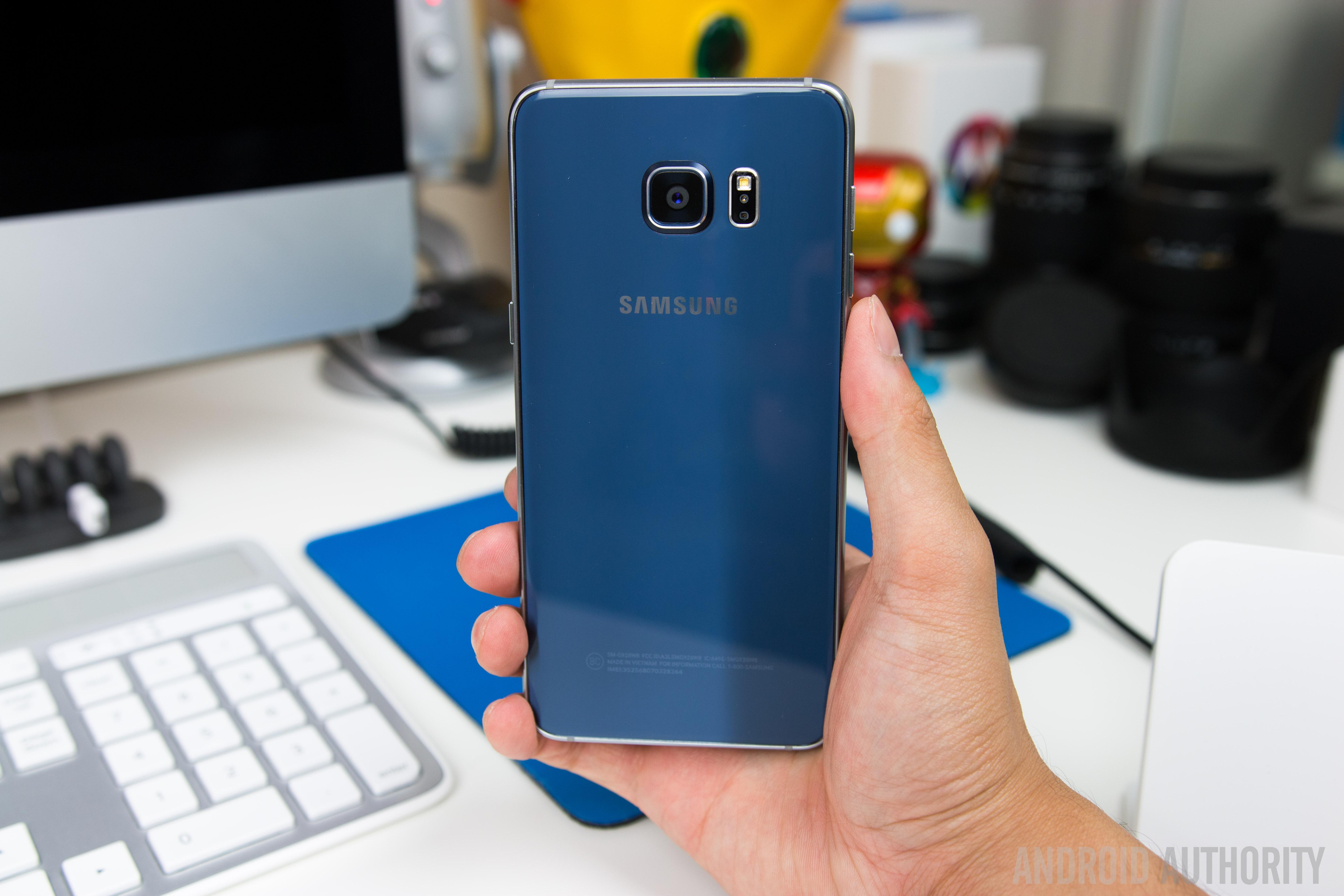 Samsung Galaxy S6 Edge+-19