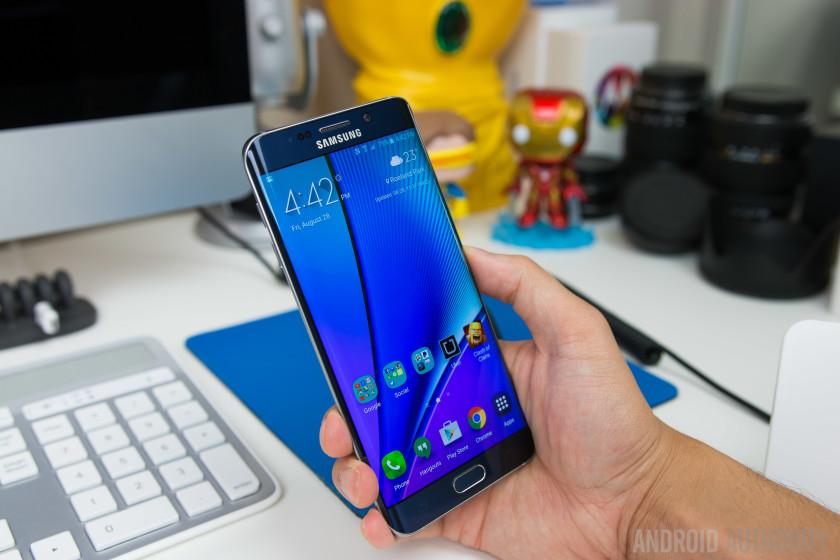 Samsung Galaxy S6 Edge+-23