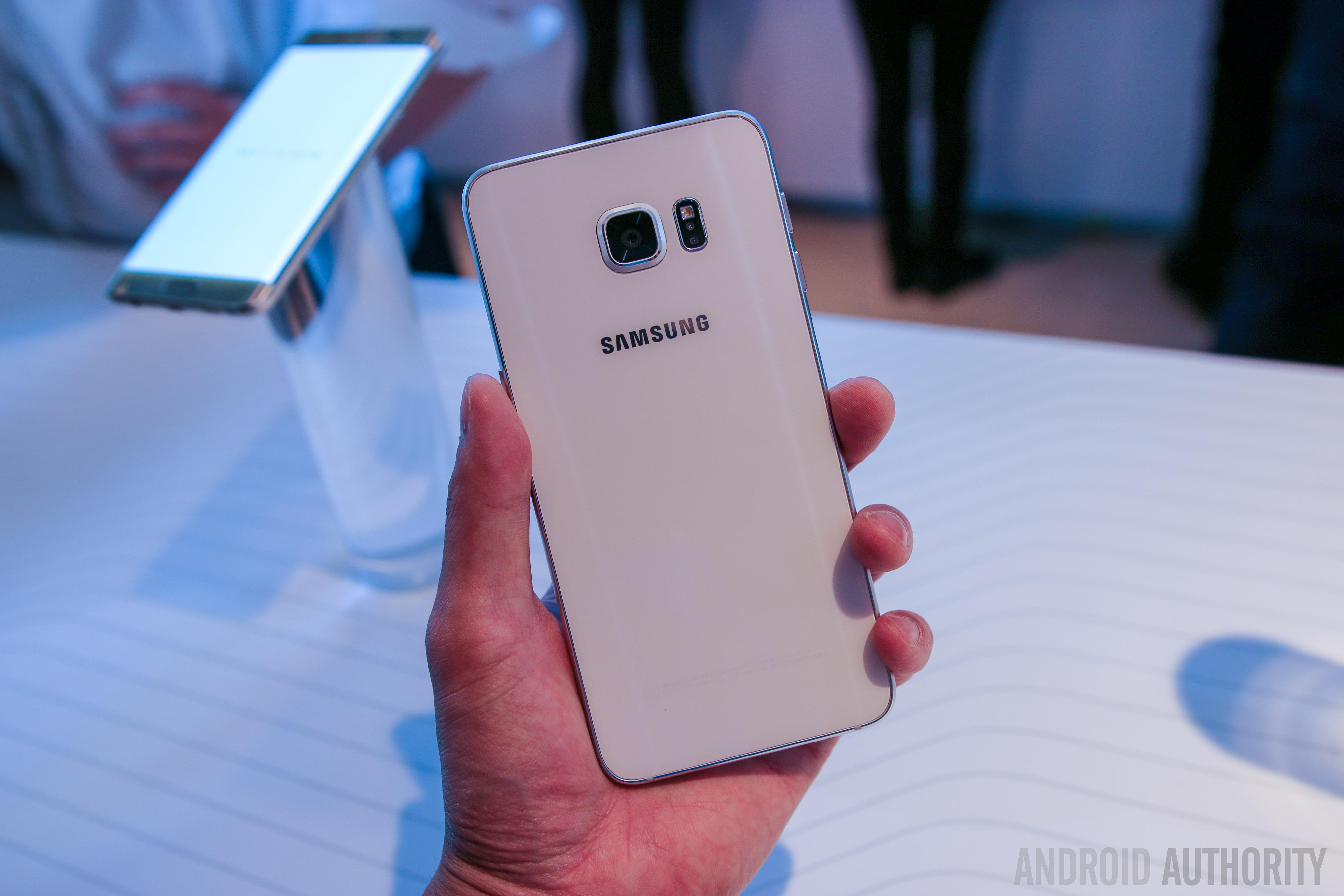 Samsung Galaxy S6 Edge+ Colors-28