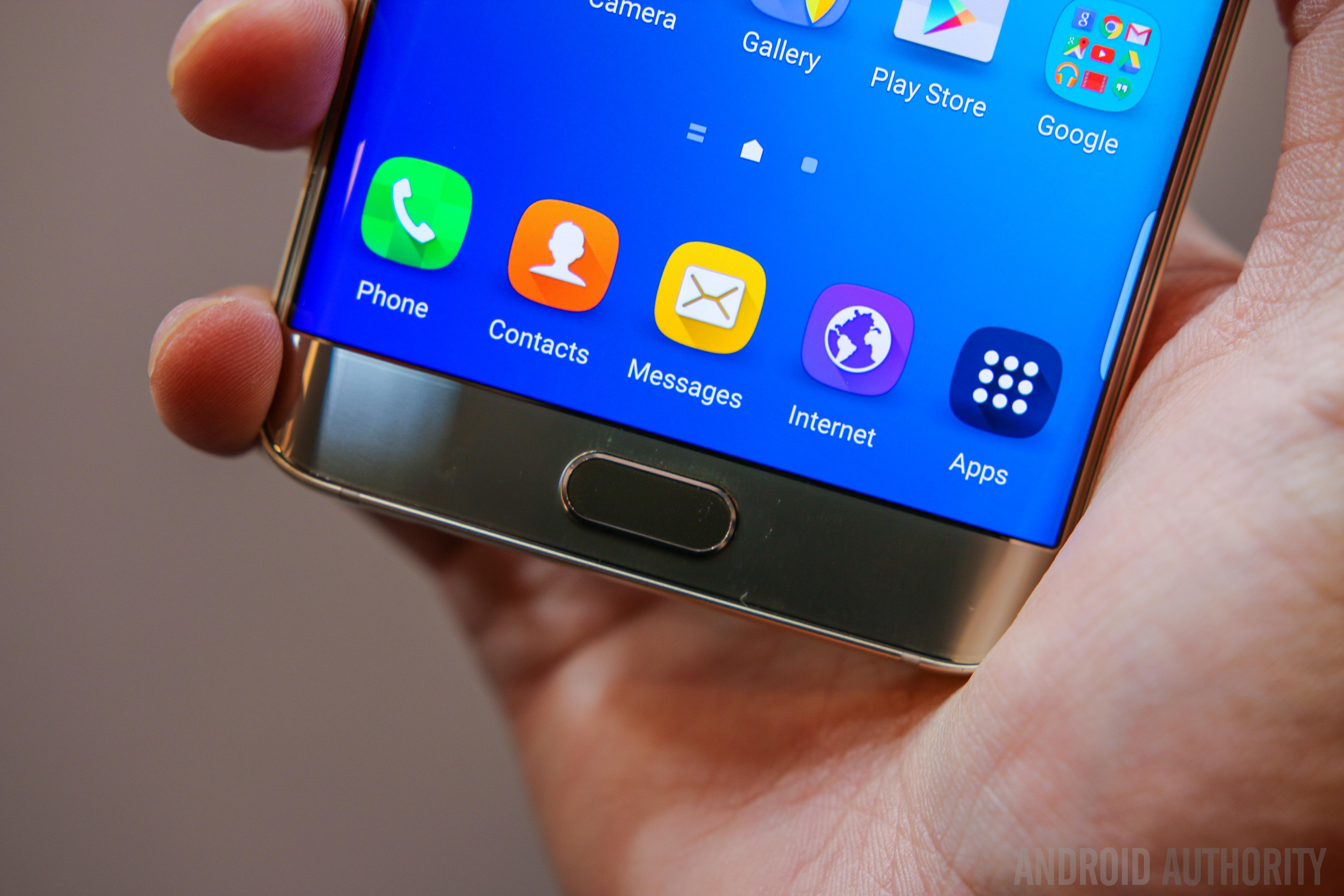 Samsung Galaxy S6 Edge Plus Hands On-12
