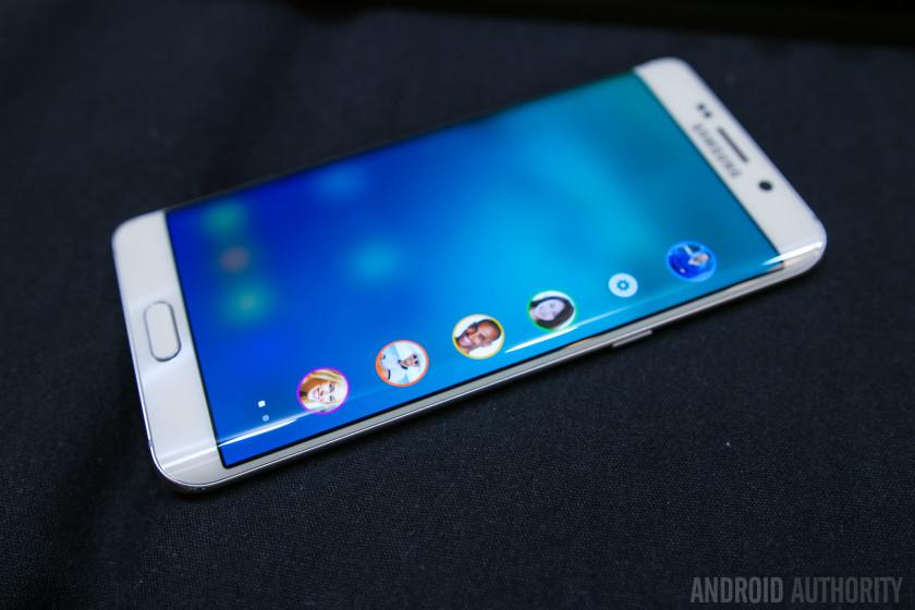 Samsung Galaxy S6 Edge Plus Hands On-17
